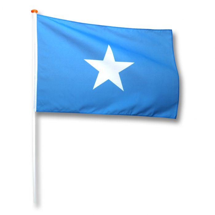 Vlag Somalië