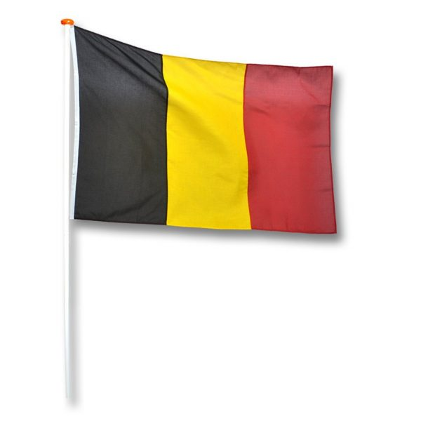 vlag Belgie