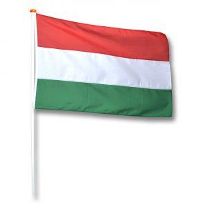 Vlag Hongarije