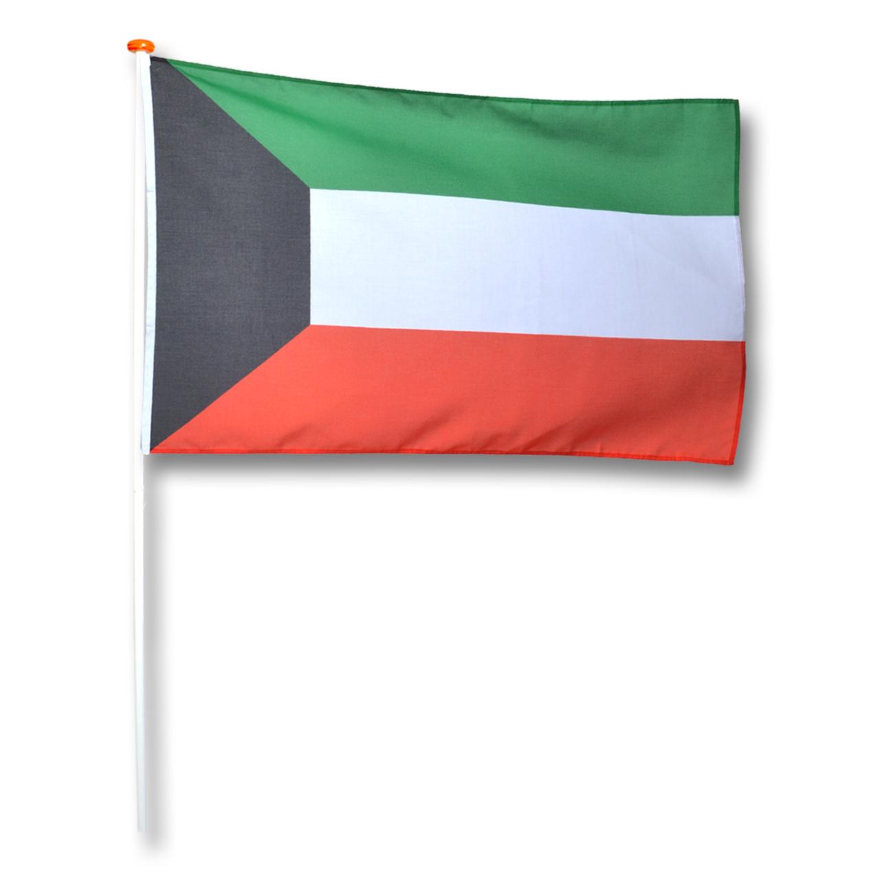 Vlag Koeweit