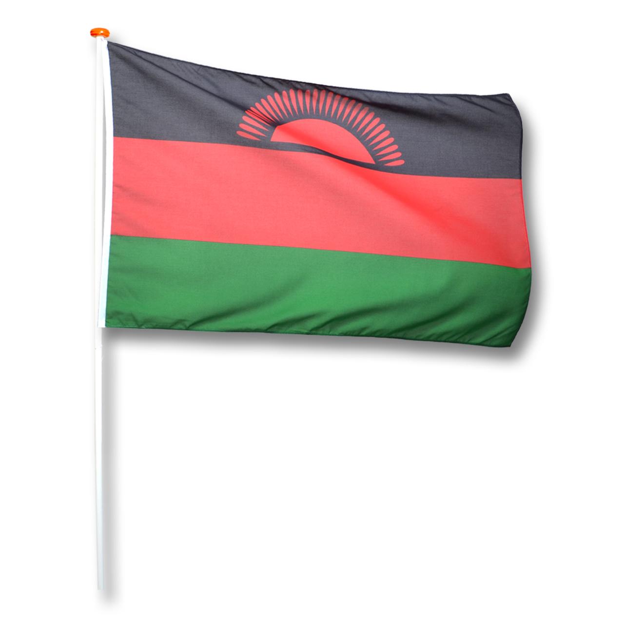 Vlag Malawi