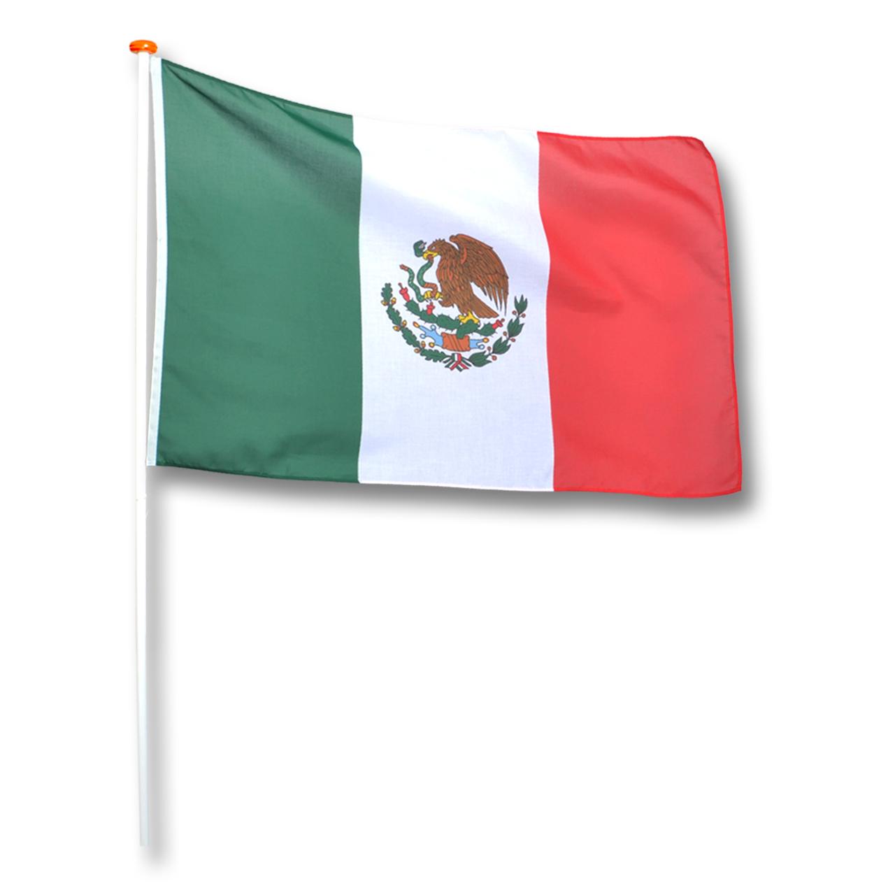 Vlag Mexico