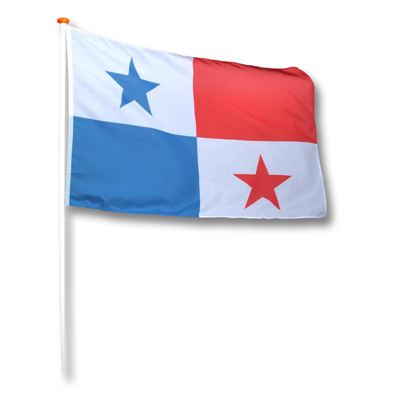 Vlag Panama