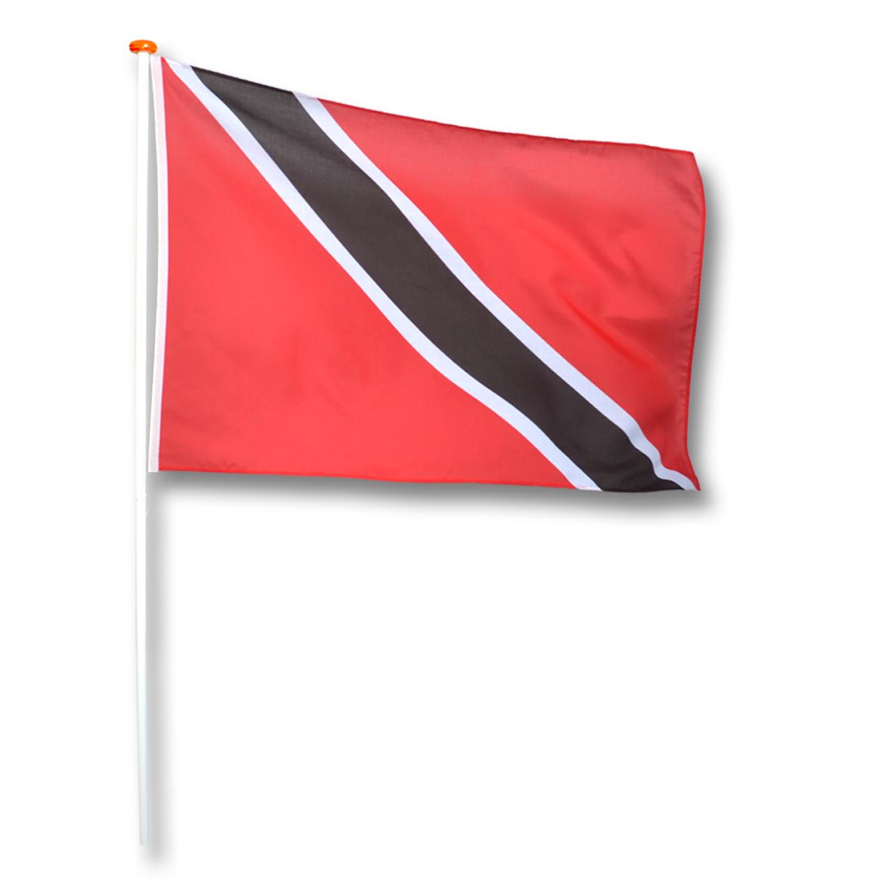 Vlag Trinidad en Tobago