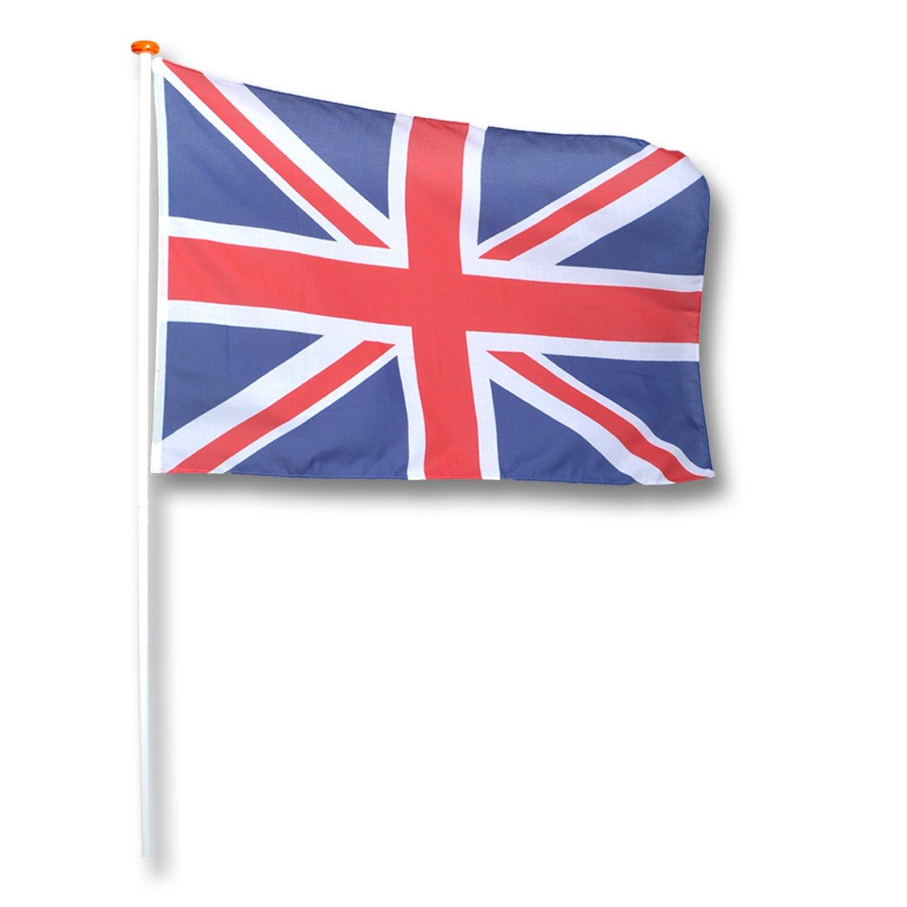 Vlag Groot-Brittannië
