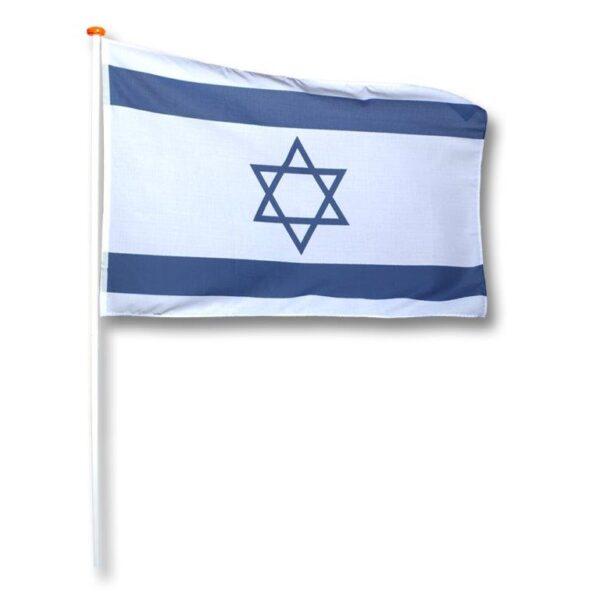 Israelische vlaggen